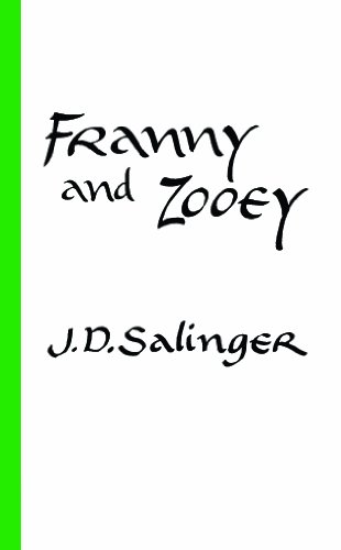 Franny-and-zooey-jd-salinger